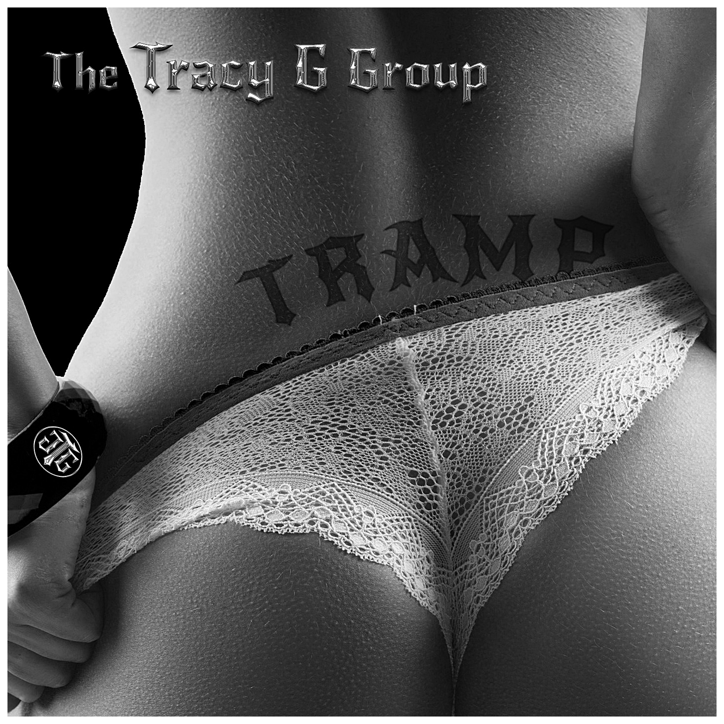 Tracy G Group - Heavy Metal Music